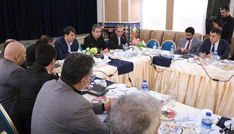 ارتباطات و مبادلات تجاری استان یزد با کشورهای عضو اکو گسترش یابد