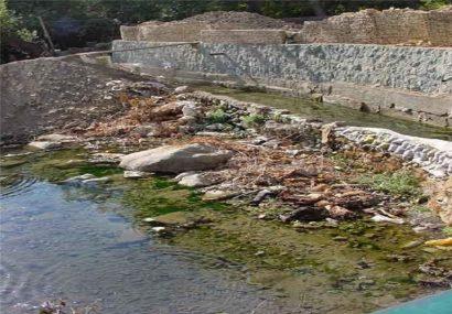 ورود دادستانی به تجاوز به بستر و حریم رودخانههای یزد/شرکت آب مسیلها را رفع تصرف کند
