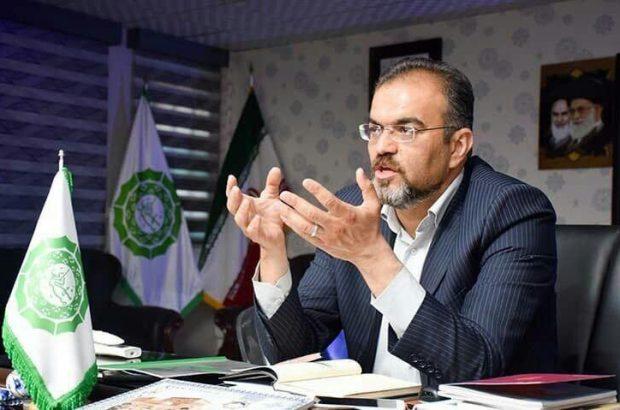 اجرای بهسازی بافت تاریخی میبد با نظر شهروندان / اجرای طرح رفع آبگرفتگی معابر