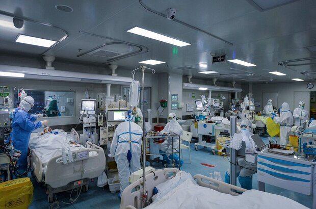 کاهش نسبی شمار بیماران کرونایی در یزد/ تعداد فوتیها تک رقمی شد