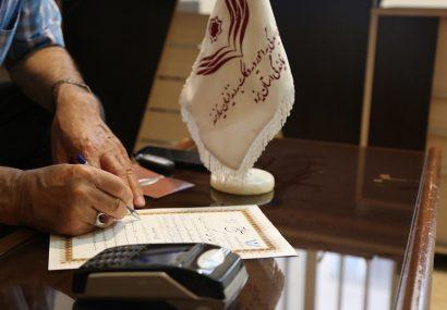 اختصاص هزینه نذر روز عرفه به آزادی محکومین مالی در یزد